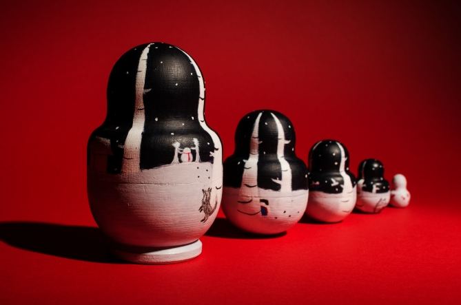 ET Russian Dolls 1