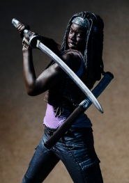 michonne small